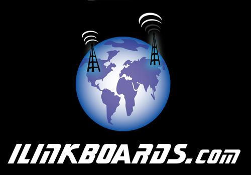ECHOLINK *** I-LINK BOARDS, KITS & PARTS ECHOLINK ILINK BOARDS
